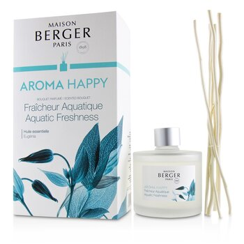 Scented Bouquet - Aroma Happy (Eugenia)  180ml/6.08oz