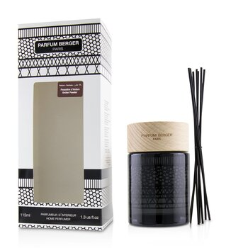 Home Perfumer Diffuser - Amber Powder  115ml/1.3oz
