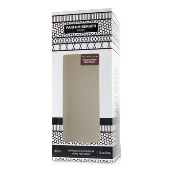 Home Perfumer Diffuser - Amber Powder  115ml
