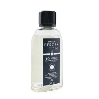 Functional Bouquet Refill - Anti-Odors For Tobacco N°1 (Woody)  200ml