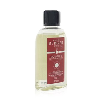 Functional Bouquet Refill -  Anti-Odour/ Kitchen N°1 (Fresh & Floral)  200ml
