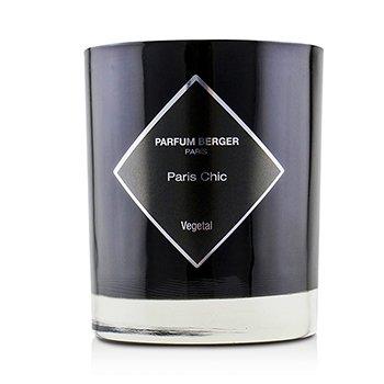 Graphic Candle - Paris Chic  210g/7.4oz