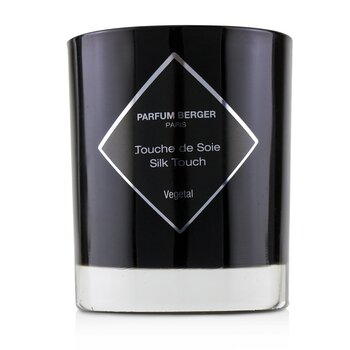 Graphic Candle - Silk Touch  210g/7.4oz
