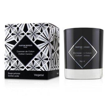 Graphic Candle - Cotton Caress  210g/7.4oz