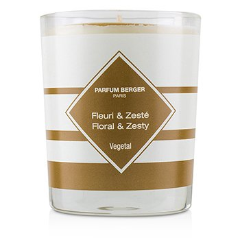 Functional Scented Candle - Neutralize Bathroom Smells (Aquatic)  180g/6.3oz