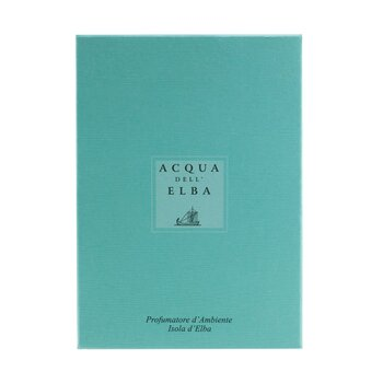 Home Fragrance Diffuser - Isola D'Elba  500ml/17oz
