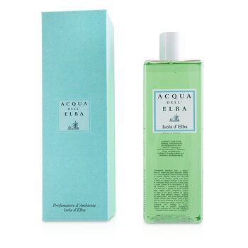 Home Fragrance Diffuser Refill - Isola D'Elba  500ml/17oz