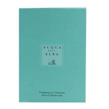 Home Fragrance Diffuser - Isola Di Montecristo  500ml/17oz