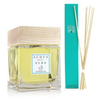室內香氛擴香Home Fragrance Diffuser - Isola Di Montecristo  500ml/17oz