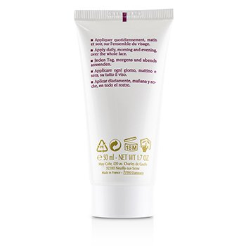 Light Moisturising Cream - For All Skin Types  50ml/1.7oz