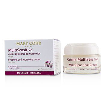 MultiSensitive Soothing & Protective Cream  50ml/1.4oz