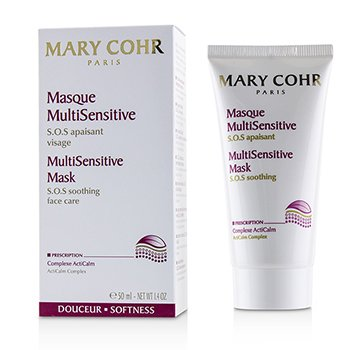 MultiSensitive Mask - S.O.S Soothing  50ml/1.4oz