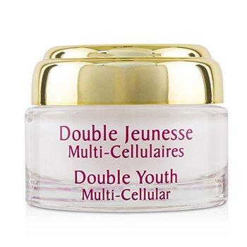 Double Youth Multi-Cellular Anti-Ageing Face Cream  50ml/1.4oz