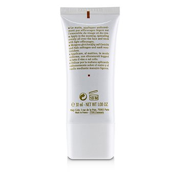 Fresh Complexion Tinted Moisturising Cream - #  30ml/1.08oz