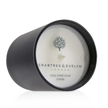 Windsor Forest Poured Candle 200g/7oz