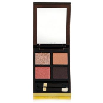 Eye Color Quad  10g/0.35oz