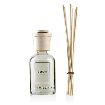 Stile Room Diffuser - Tessuto (Box Slightly Damaged)  100ml