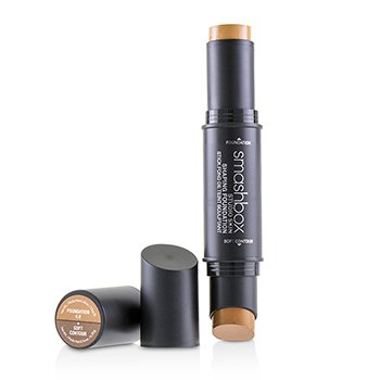 Studio Skin Shaping Foundation + Soft Contour Stick  11.75g/0.4oz