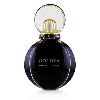 Goldea The Roman Night Eau De Parfum Spray  50ml/1.7oz