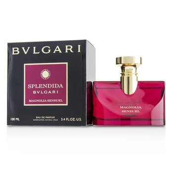 Splendida Magnolia Sensuel Eau De Parfum Spray  100ml/3.4oz