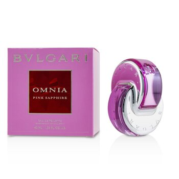 Omnia Pink Sapphire Eau De Toilette Spray  40ml/1.35oz
