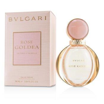 Rose Goldea Eau De Parfum Spray 90ml/3.04oz