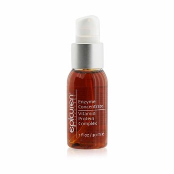 Enzyme Concentrate Vitamin Protein Complex - For Dry, Normal & Combination Skin Types  30ml/1oz