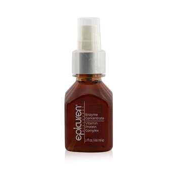 Enzyme Concentrate Vitamin Protein Complex - For Dry, Normal & Combination Skin Types  60ml/2oz