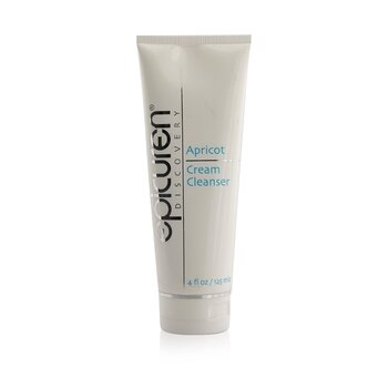 Apricot Cream Cleanser - For Dry & Normal Skin Types  125ml/4oz