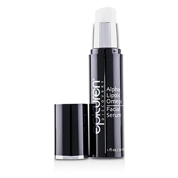 Alpha Lipoic Omega Facial Serum - For Dry, Normal, Combination & Oily Skin Types  30ml/1oz