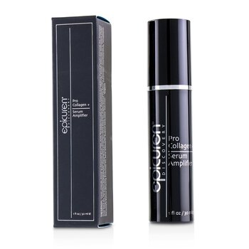 Pro Collagen + Serum Amplifier - For Dry, Normal & Combination Skin Types  30ml/1oz