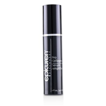 Serum do twarzy Pro Collagen + Serum Amplifier - skóra sucha, normalna i mieszana   30ml/1oz