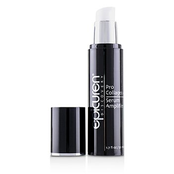 Pro Collagen + Serum Amplifier - For Dry, Normal & Combination Skin Types  50ml/1.7oz