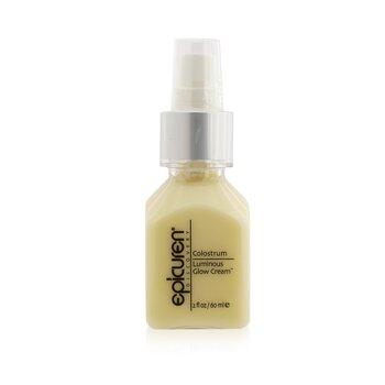 Rozświetlający krem do twarzy Colostrum Luminous Glow Cream - skóra normalna, sucha lub mieszana  60ml/2oz