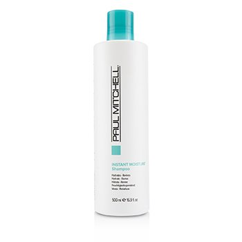 Instant Moisture Shampoo (Hydrates - Revives)  500ml/16.9oz