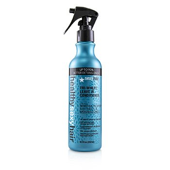Healthy Sexy Hair Tri-Wheat Leave In Conditioner 250ml/8.5oz