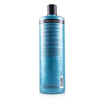 Healthy Sexy Hair Tri-Wheat Leave In Conditioner  1000ml/33.8oz