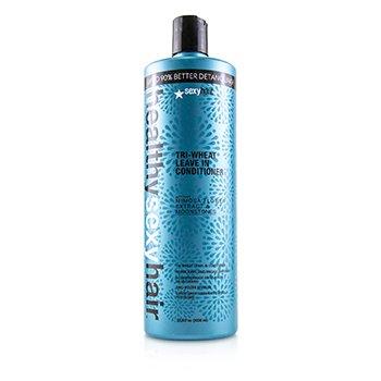 免洗潤髮乳Healthy Sexy Hair Tri-Wheat Leave In Conditioner  1000ml/33.8oz