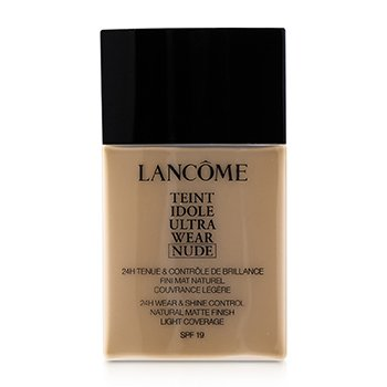 Teint Idole Ultra Wear Nude Foundation SPF19  40ml/1.3oz
