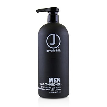 Men Daily Conditioner  1000ml/32oz