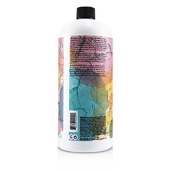 Bb. Curl (Care) Sulfate Free Shampoo (All Curl Types)  1000ml/33.8oz