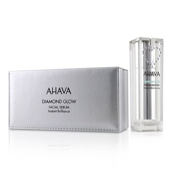 礦鑽光極致精華Diamond Glow Facial Serum  30ml/1oz