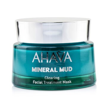 Mineral Mud Clearing Facial Treatment Mask  50ml/1.7oz