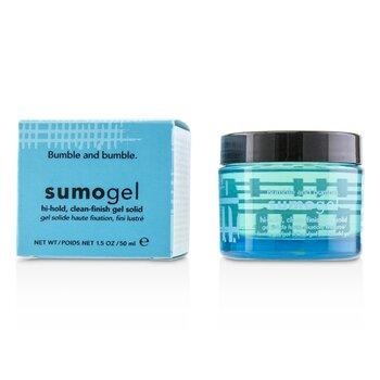 Bb. Sumogel (Hi-Hold, Clean-Finish Gel Solid)  50ml/1.5oz