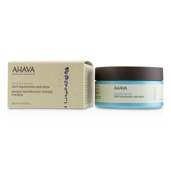 Deadsea Water Deep Nourishing Hair Mask  250ml/8.5oz