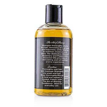 Rosemary Shampoo (Cleanses & Refreshes)  240ml/8.1oz