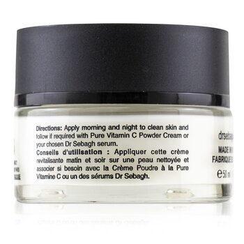 Replenishing Cream  50ml/1.7oz
