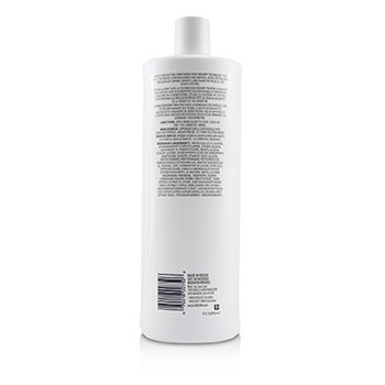 Density System 4 Scalp Therapy Conditioner (Colored Hair, Progressed Thinning, Color Safe)  1000ml/33.8oz