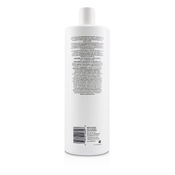Density System 1 Scalp Therapy Conditioner (Natural Hair, Light Thinning)  1000ml/33.8oz