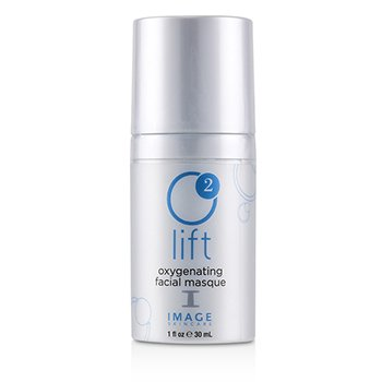 O2 Lift Oxygenating Facial Masque (Salon Product)  30ml/1oz